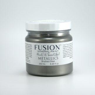 Fusion Metallics