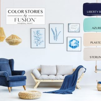 Color Story - August 2019
