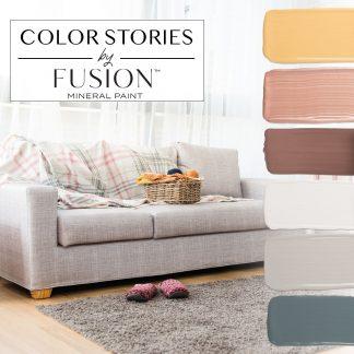 Color Story - September 2019